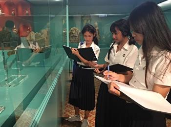 """นิทรรศการพิเศษ """"จิ๋นซีฮ่องเต้ : จักรพรรดิองค์แรกของแผ่นดินจีนกับกองทัพทหารดินเผา"""""""