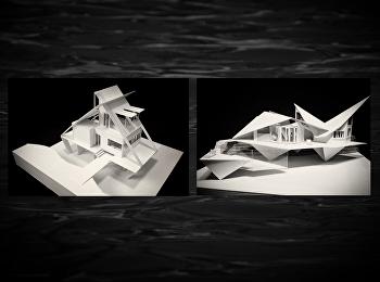 ARD1502 : Architectural Design ll