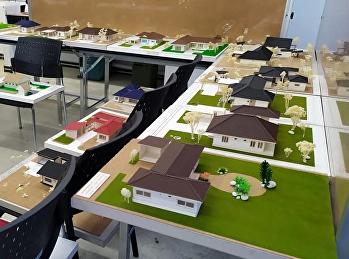 ปี 2 วิชาออกแบบสถาปัตยกรรม #บ้านหลังแรกของหนู #รับ Project บ้านหลังที่ 2