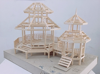 Construction and Material in Architecture 1